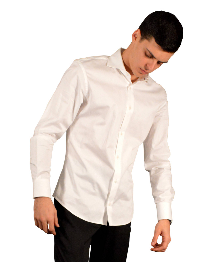 Fitted Threads Custom Dress Shirts