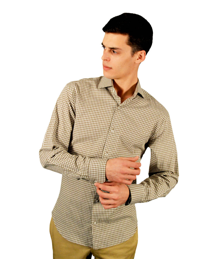 Fitted Threads Custom Sport Shirts
